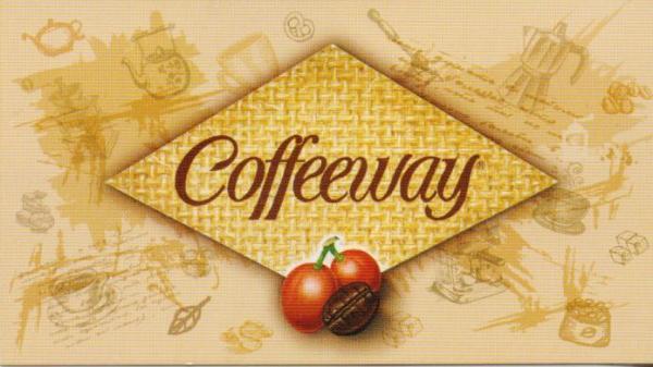 ΚΑΦΕΚΟΠΤΕΙΟ COFFEEWAY ΠΕΙΡΑΙΑΣ ATTIKH ΜΟΥΤΣΙΟΥΝΑΣ ΖΗΣΗΣ
